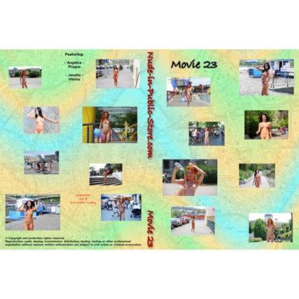 NIP Movie 23