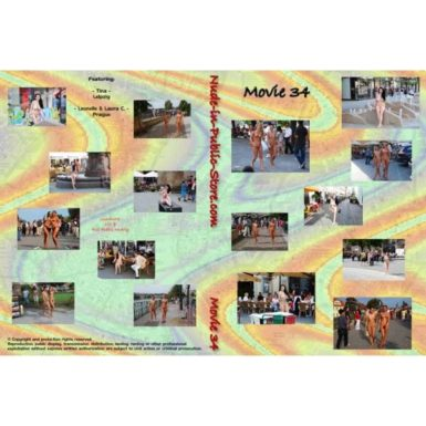 NIP Movie 34
