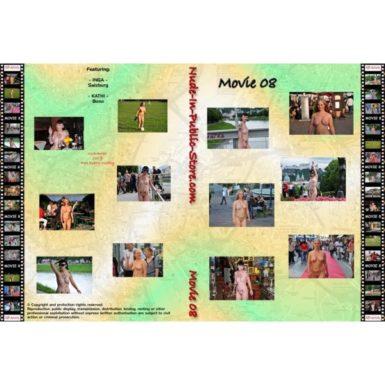 NIP Movie 8