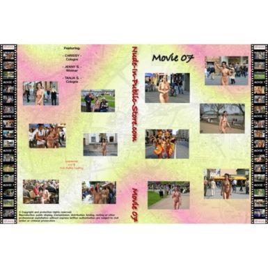 NIP Movie 7