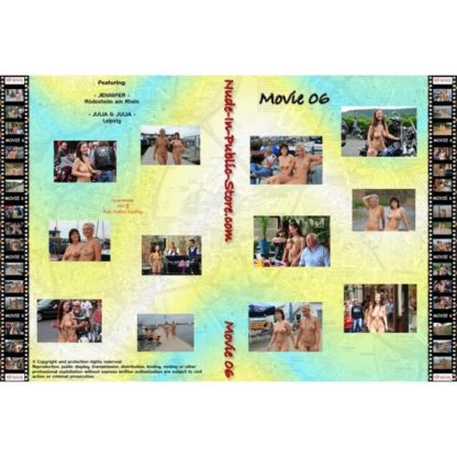 NIP Movie 6