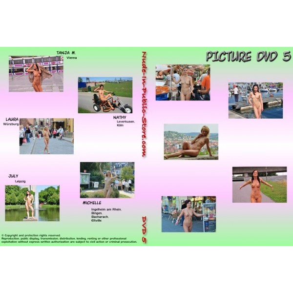 Bilder DVD 5