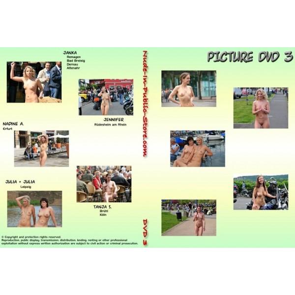 Bilder DVD 3