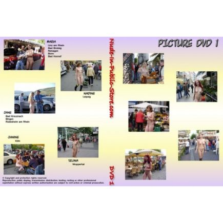 Bilder DVD 1