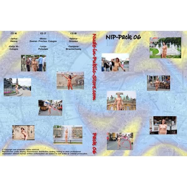 NIP-Pack 6
