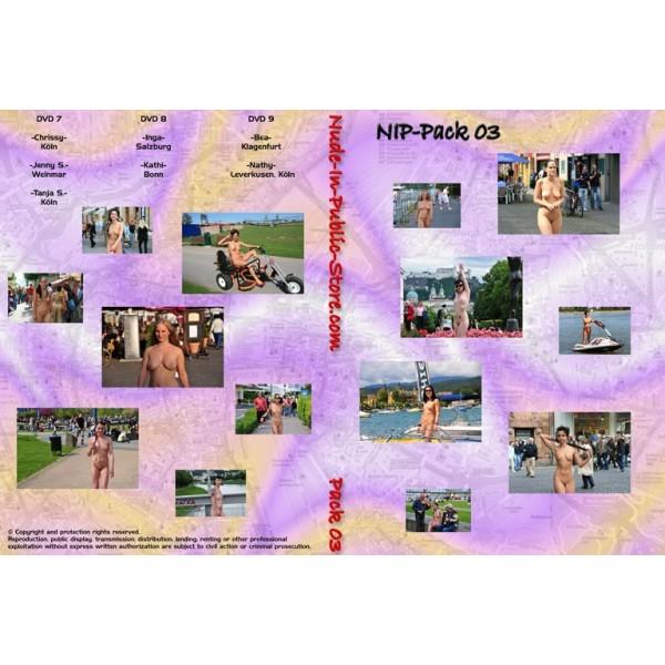 NIP-Pack 3