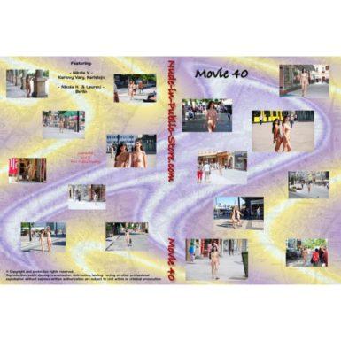 NIP Movie 40