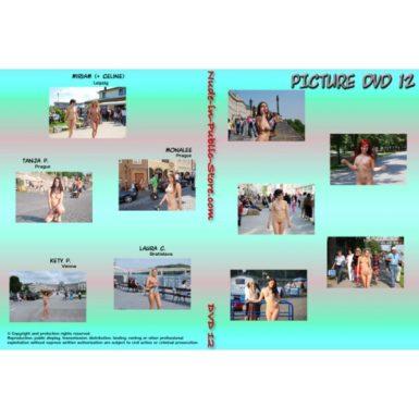 Bilder DVD 12 - Release Date 06.December 2013