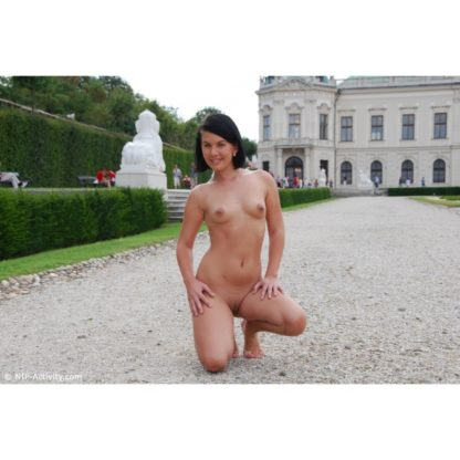Nude In Public Movie 44