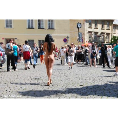 Nude In Public Movie 45
