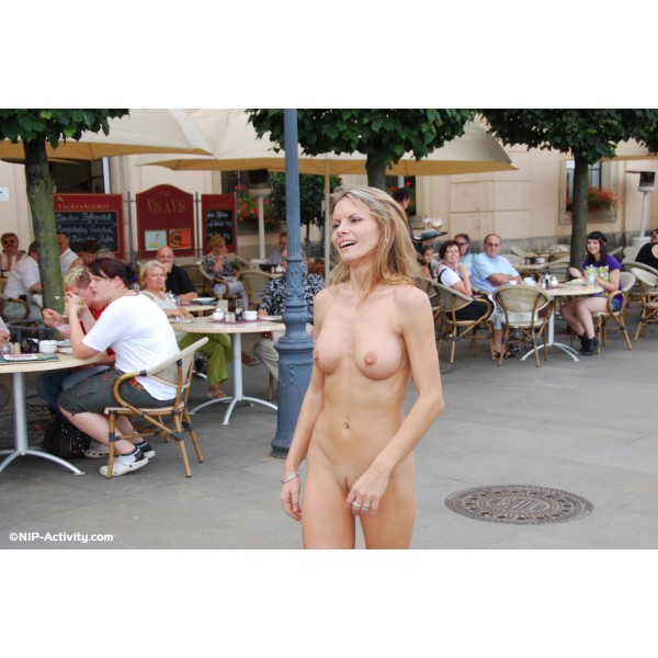 Nude In Public Movie 47