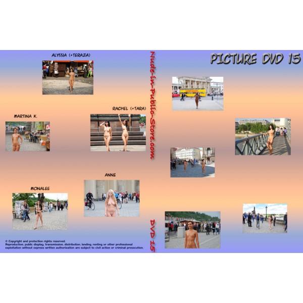 Bilder DVD 15