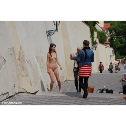 Nude In Public Movie 50