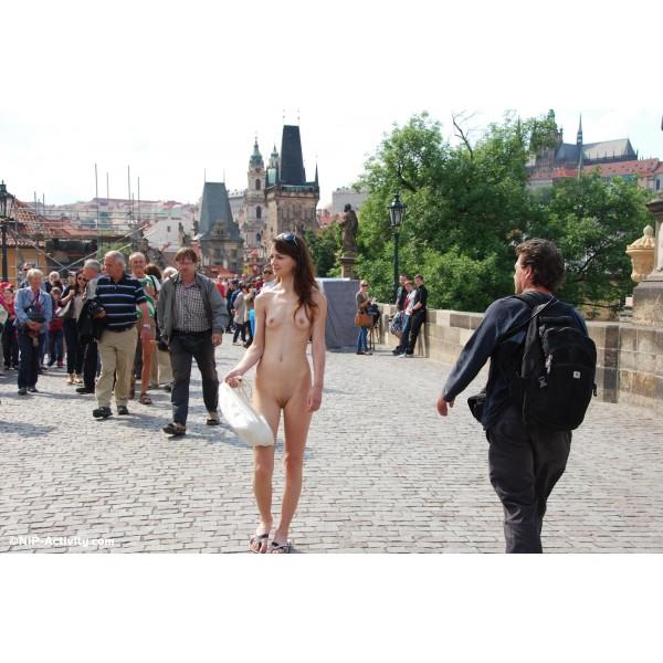 Nude In Public Movie 50