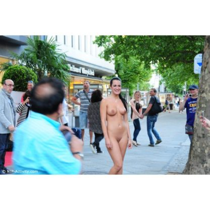 Nude In Public Movie 51