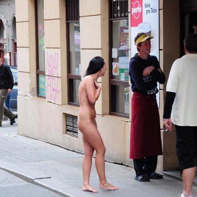 Nude In Public Movie 53