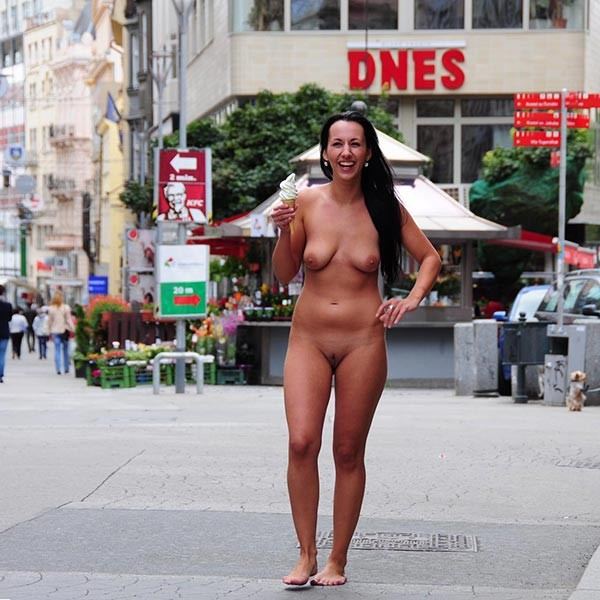 Nude In Public Movie 53