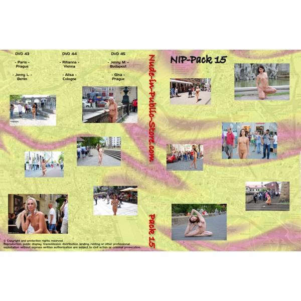 NIP-Pack 15