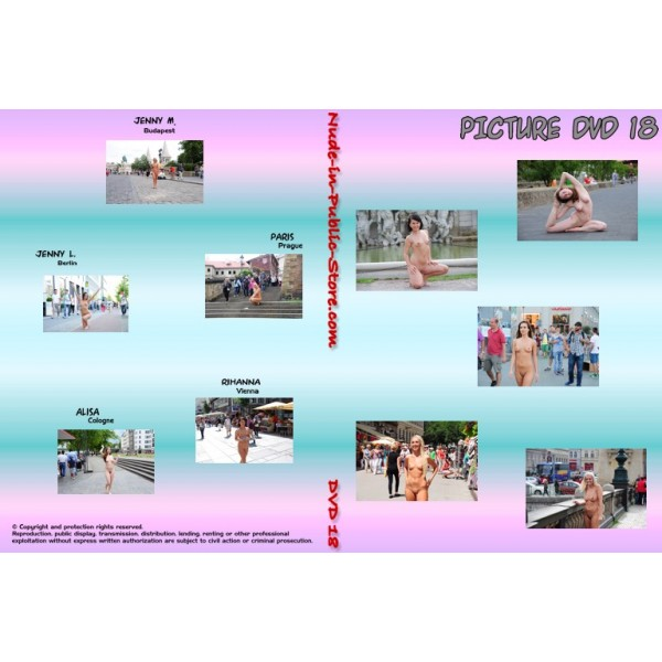 Bilder DVD 18