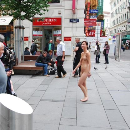 Nude In Public Movie 56