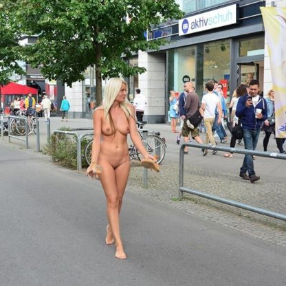 Nude In Public Movie 56