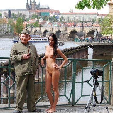 Naked Public Dvd 10